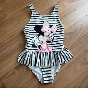 Disney | Minnie Mouse one piece swimsuit